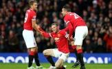 Bật bãi khỏi Man Utd, 'hàng thải' nói lời đau lòng về Rooney - Persie