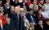 Real Madrid đã chết trên 'đôi cánh thiên thần'!