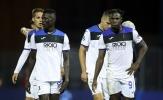 Bộ ba ZIG bất lực, 'hiện tượng Serie A' gây thất vọng tại Croatia