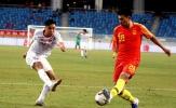 Ngô Hồng Phước: 'Nếu được ra sân, tôi sẽ sút tung lưới U22 UAE'