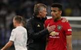 Solskjaer đang mài dũa nên một 'Van Persie mới' tại Man Utd