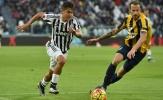 Vòng 4 Serie A: Chờ đợi cơn thịnh nộ của Juventus ở Allianz Stadium