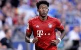 Bayern nhận tin vui, đón chào trụ cột ở hàng thủ trở lại