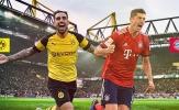Chân sút hàng đầu tại Bundesliga: Lewandowski hay Alcacer giỏi hơn?
