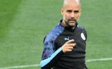 Guardiola chốt người kế nhiệm tại Man City