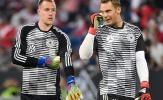 Kovac khiến tuyển Đức rối loạn: 'Cả 2 đều xuất sắc ở clb nhưng Neuer là số 1'