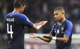 Varane trở thành 'cò', lôi kéo tiền đạo 200 triệu đến Real
