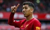 'Anh ấy là tất cả đối với Liverpool'