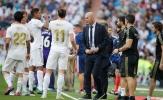 Đấu Sevilla, Real cầu cạnh 'đại pháo săn bàn' hãy thông nòng!