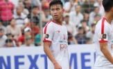 NÓNG: HLV Park Hang-seo gọi thêm 1 cầu thủ cho ĐT Việt Nam
