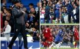 5 điểm nhấn Chelsea 1-2 Liverpool: Kante cô độc 'gánh team'; Klopp 'độc cô cầu bại'