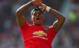 Man Utd thua sốc, Mourinho vạch trần sự thật đắng lòng về Rashford