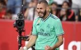 'Trò cưng' lóe sáng giúp Zidane tạm giữ chiếc ghế HLV tại Real
