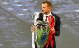 6 ứng cử viên thay thế Marco Giampaolo tại AC Milan: 'Người truyền lửa' trở lại