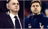 Tottenham bị hủy diệt, 'mối tình' Levy - Pochettino chắc có bền lâu?