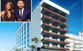 Lionel Messi sở hữu khách sạn 4 sao hoành tráng ít người biết