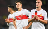 Phá kỷ lục giải đấu nhưng Stuttgart lại cay đắng đứt mạch bất bại