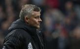 Sốc với hình ảnh cầu thủ Man United 'cãi tay đôi' khi Solsa chỉ đạo