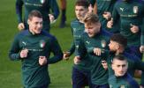 Mọi thứ hoàn tất, Italia đã sẵn sàng cho thời kỳ 'Phục Hưng'