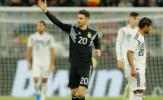 Sao lạ tỏa sáng, Argentina hòa ngoạn mục tuyển Đức tại Dortmund