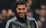 Vừa nói không hạnh phúc, cựu sao Liverpool bị Juventus dằn mặt