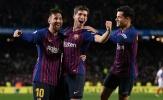 Barcelona vẫn theo dõi 'kẻ thất sủng' triệu đô, ngày về Camp Nou gần kề?