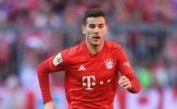"""Không nghe cảnh báo, tuyển Pháp rước họa vì """"tân binh lịch sử"""" của Bayern"""