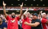 Mất tài trợ khủng, CĐV Man Utd mừng như vô địch