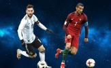 100+ trận cho ĐTQG: Neymar hiệu suất khủng, Ronaldo gừng càng già càng cay