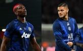 12 cái tên nằm trong kế hoạch chuyển nhượng của Juventus: Pogba, Icardi và ai nữa?