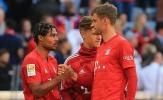 'Bayern Munich mà không có Thomas Muller là điều khó tưởng tượng'