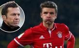"""Khiến Muller """"khó ở"""", người cũ lên tiếng cảnh báo Bayern"""