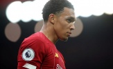 Liverpool sắp không thể sống thiếu Alexander-Arnold