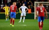 'Bom tấn' Man Utd: 'Chúng tôi mang phong độ ở CLB lên ĐTQG'