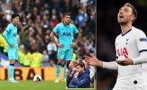 Mớ hỗn độn ở Tottenham: Eriksen sắp ra đi, tương lai Pochettino không rõ!