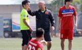 HLV Park Hang-seo tiết lộ cái tên thay thế Tuấn Anh trong trận gặp Indonesia