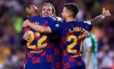 Nói 1 điều, Vidal bất ngờ lên tiếng tiết lộ sự thật về Griezmann tại Barcelona