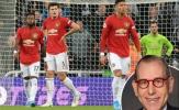 NÓNG: Cổ đông lớn của Man Utd muốn tháo chạy