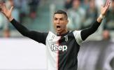 """NÓNG: """"Sếp lớn"""" Juventus đã lên tiếng về tương lai của Ronaldo"""