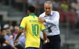 Paris Saint-Germain nhận tin dữ từ Neymar