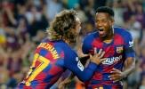 Sánh ngang Felix và De Ligt, 'thần đồng' Barca lại khiến Châu Âu ngước nhìn!