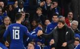 Sao Chelsea vừa nêu bức xúc, Serie A liền sục sôi
