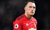 4 cái tên có thể rời khỏi Man United vào tháng Một