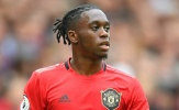 Trước Bissaka, Man Utd đã quan sát... 804 hậu vệ