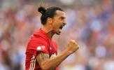 Bỏ rơi Man Utd, Ibrahmovic 'thả thính' với...