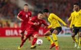 Đã xong Malaysia và Indonesia! Giờ là lúc 'giải quyết' UAE và người Thái