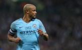 Thay Kompany, Man City chi 40,5 triệu giật 'mục tiêu số 1' của Man Utd