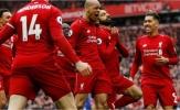 3 lý do giúp Liverpool sẽ trở thành 'độc cô cầu bại' tại Premier League 2019/2020