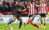 'Cạ cứng' Van Dijk báo tin vui, Liverpool sẵn sàng đánh sập OTF