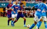 Thượng tầng Napoli lên tiếng, Real đếm ngày đón 'siêu tiền vệ' 100 triệu